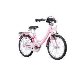 Bicicleta para niños Puky ZL 18-1 aluminio Lillifee